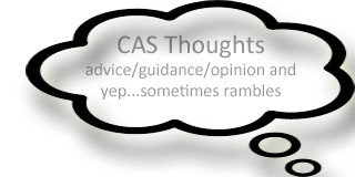 CAS Thoughts icon