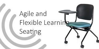 agile seating