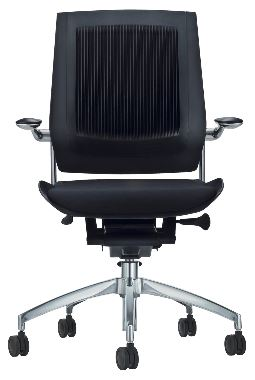 BodyFlex great quality task chair for home working