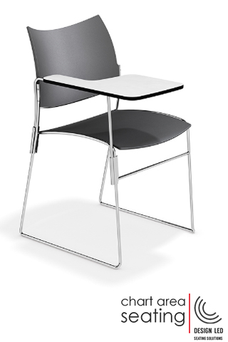 CAS_CURV covid-19 safe learning chairs seating