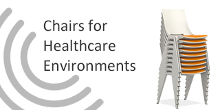 healthcare seating button