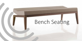 upholstered Bench Seating