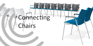 connecting chairs