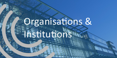 organisations and institutions project reference icon