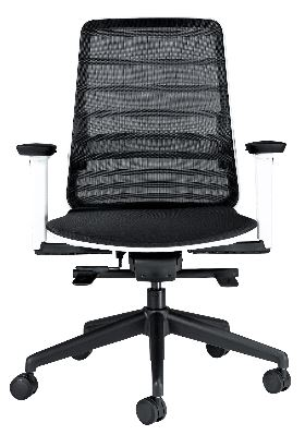 tonique task chair for home working